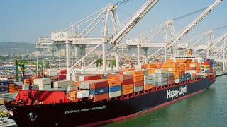 TUI продава своето дружество за морски превози за 4,45 млрд. евро