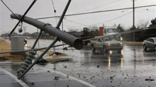 Торнада убиха над 90 души в САЩ