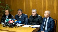 Засилено полицейско присъствие по Нова година