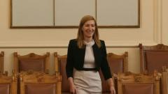Ангелкова: Не мога да кажа кога ще има втори лифт в Банско