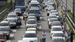 Продължават протестите в Сърбия срещу цените на горивата