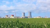 Енергоблокът на първата ядрена централа на Беларус е почти готов
