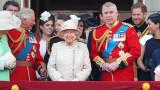 Принцеса Беатрис, Едуардо Моци и кога се очаква новият член на кралското семейство