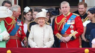 Щастливи новини за кралското семейство