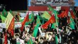 """Иран блокира социални мрежи, за да """"запази мира"""" на фона на протестите"""