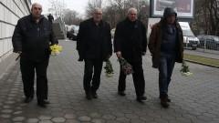 Димитър Пенев: Иван Вуцов ще бъде вечно в нашето съзнание