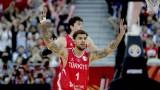 Дебютанти на баскетболен Мондиал изхвърлиха Турция от надпреварата