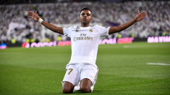 Реал (Мадрид) разгроми Галатасарай, Родриго с хеттрик и рекорд