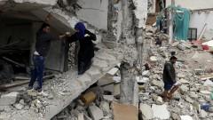 Обявиха бомбардировките на Саудитска Арабия в Йемен за военни престъпления