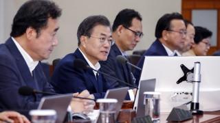 Сеул доволен от срещата Ким-Тръмп: Мрачните дни на войни и конфликти са зад нас