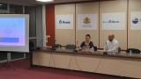 """НСБ"" ЕАД представи проекта за Детски център в ""Арена Армеец"""