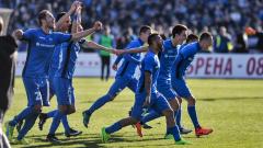 Левскарите прибраха по 2500 лева след обрата срещу ЦСКА