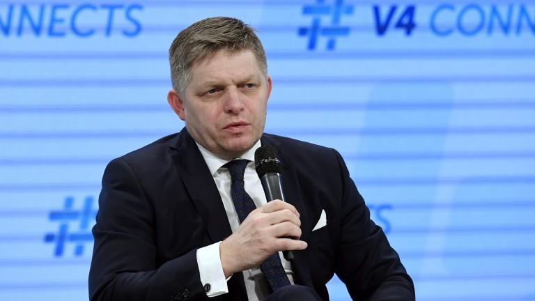 Словакия няма да ратифицира Истанбулската конвенция