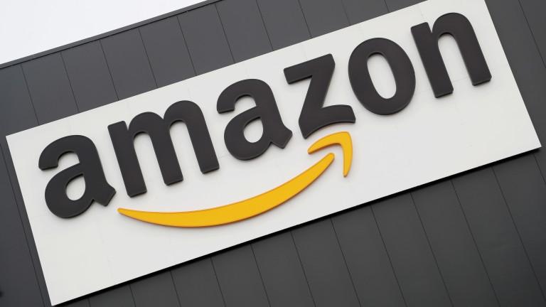 Amazon с нова технология, която ще идентифицира кога човек се страхува
