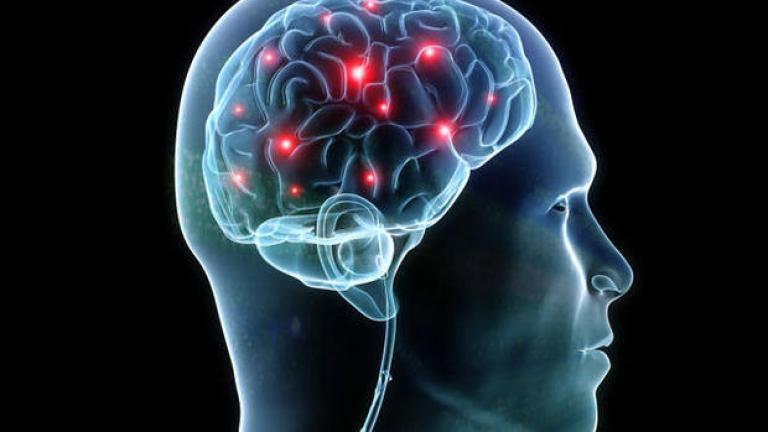 Кола, която се управлява със силата на ума? Вече е възможно