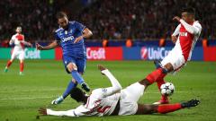 """Няма кой да спре Ювентус за Кардиф! """"Бианконерите"""" и Гонсало Игуаин безкомпромисни срещу Монако!"""