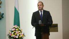 Баневи си идват по Никулден; Радев: Европа не трябва да става заложник на украинските амбиции
