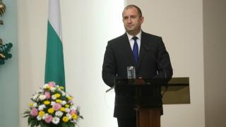 Президентът насрочи дата за евроизборите