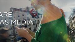 Медийната агенция MEDIA PLANNING GROUP се преименува на HAVAS MEDIA