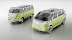 Volkswagen се фокусира върху електромобилите, оставяйки разпродажбите на активи на втори план