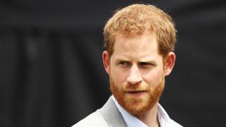Принц Хари с истината за Уилям и Чарлз