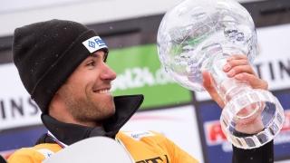 Радослав Янков изпусна Големия кристален глобус