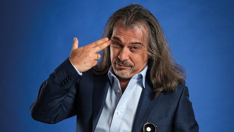 Маги Халваджиян оглави Forbes Топ 70 на българските знаменитости