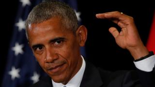 Обама с най-висок рейтинг първата и последната година на управлението си
