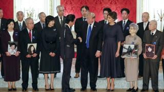 САЩ, Япония и Южна Корея се разбраха да продължат натиска срещу Пхенян