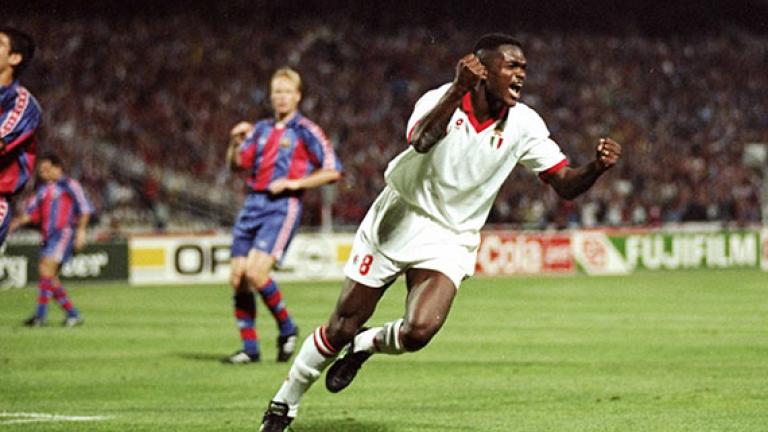 Сезон 1993/94: Краят на една велика Барса! Милан отново властва в Европа