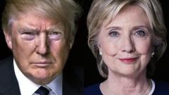 Тръмп: Хилари Клинтън трябва да се кандидатира за президент