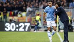 Лацио предлага нов договор на Симоне Индзаги