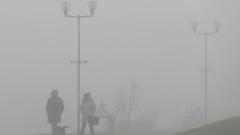 Стотици на протест срещу смога в Белград