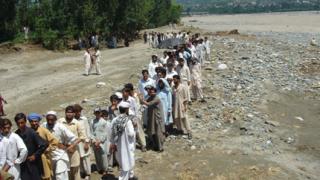 ЕК удвои помощта за Пакистан