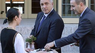 Комисията по досиетата със сграда за 15 млн. лева