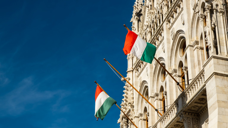 Шестте най-големи опозиционни партии в Унгария обещаха да формират безпрецедентен