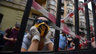 Хиляди унгарци защитиха на протест академичната свобода