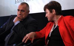 За 5 мин. Георгиева взела решението за еврокомисар
