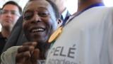 Изписват Пеле от интензивното след успешна операция