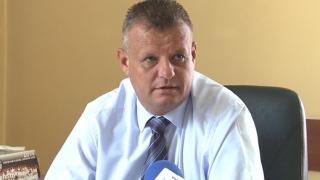 Бисер Минчев: За 6-те месеца - 318 кражби за 878 хил. лв от жп мрежата