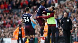 """Шеста поредна победа на Арсенал прати """"топчиите"""" в Топ 3"""