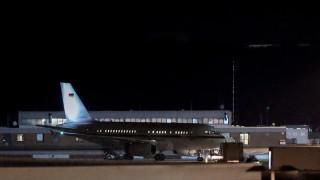 В Германия разследват възможен саботаж срещу самолета на Меркел