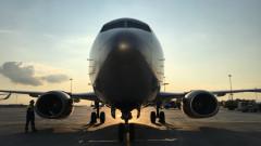 Боинг 737-800 на път за Москва, кацна аварийно в руския град Сиктивкар