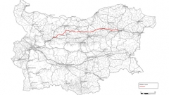 """8 фирми искат да проектират магистралата """"Русе - Велико Търново"""""""