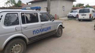 Акция срещу битовата престъпност в Сливенско
