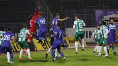 Берое взе изпуснат мач срещу Етър във Велико Търново