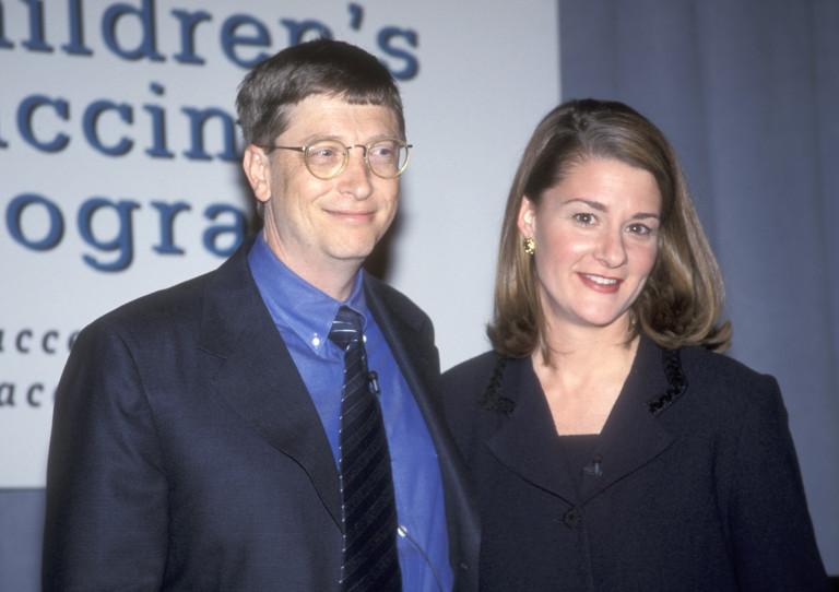 Двойката през 1998 година