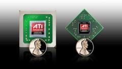 AMD обяви 40nm графични процесори на CeBIT
