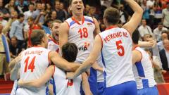 Сърбия се измъчи срещу вдъхновена Естония