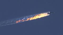 Висш турски военен заповядал да се свали руския Су-24